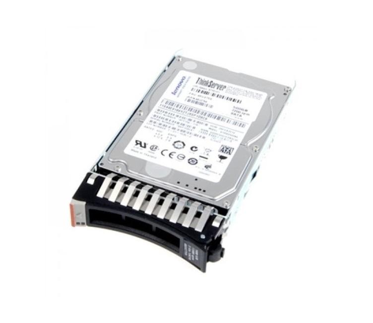 600GB Lenovo 7XB7A00025 Thinksystem 2.5 10K SAS 12GB Hot Swap 512N Internal Hard Drive
