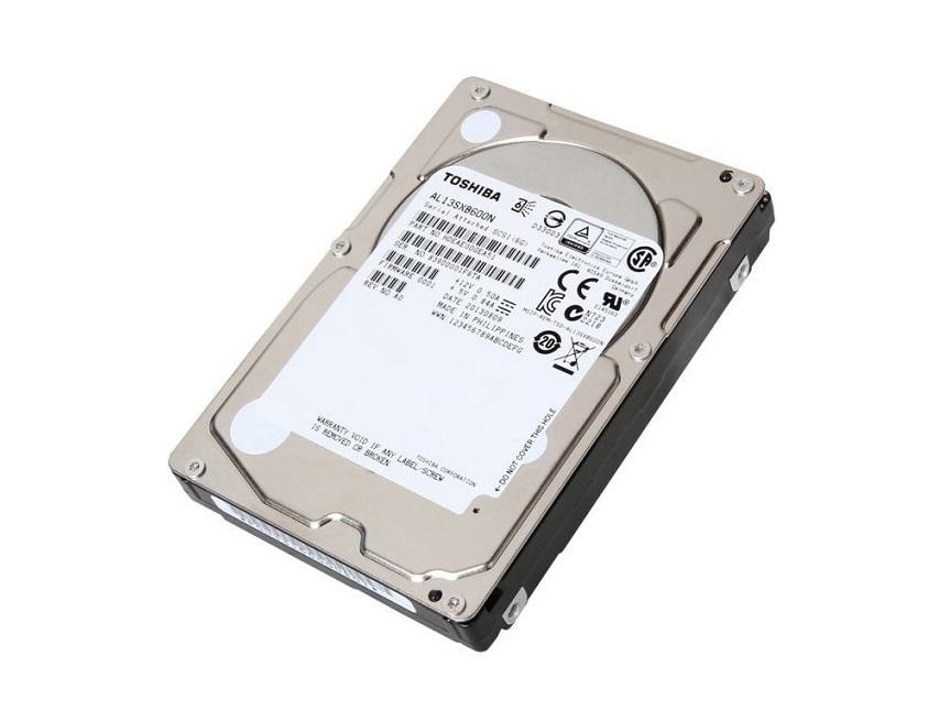 300GB Toshiba SAS 6GB/s 15k RPM 2.5 Internal Hard Drive AL13SXB300N