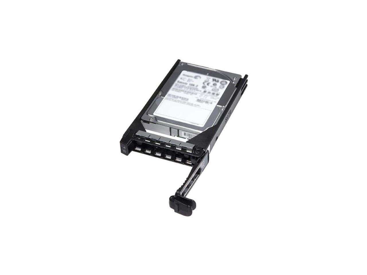 4TB Dell 400-ALNY 7200RPM SAS 12GB/s 3.5 Hot Swap Internal Hard Drive 400-ALNY