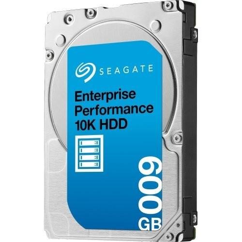 600GB Seagate 2.5 10K SAS 12GB Internal Hard Drive ST600MM0009