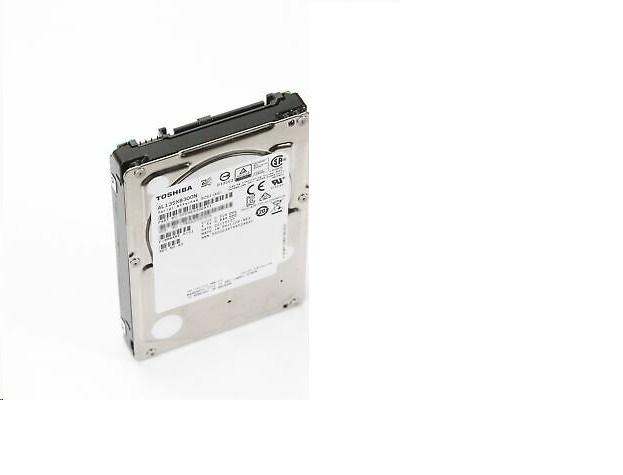 450GB Toshiba AL13SXB45EN AL13SX Series 12G SAS 15K RPM SFF 2.5 Internal Hard Drive