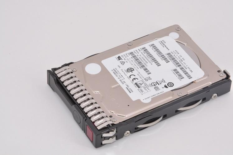 450GB HP EH0450JDXBB 12G SAS 15K RPM SFF 2.5 Internal Hard Drive