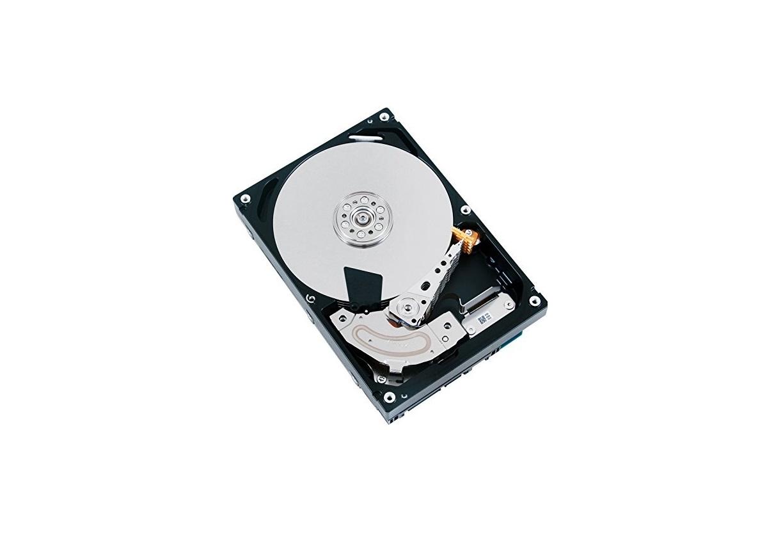 4TB Toshiba HDEPF12GEA51 7200RPM SAS 12GB/s 3.5 HDD
