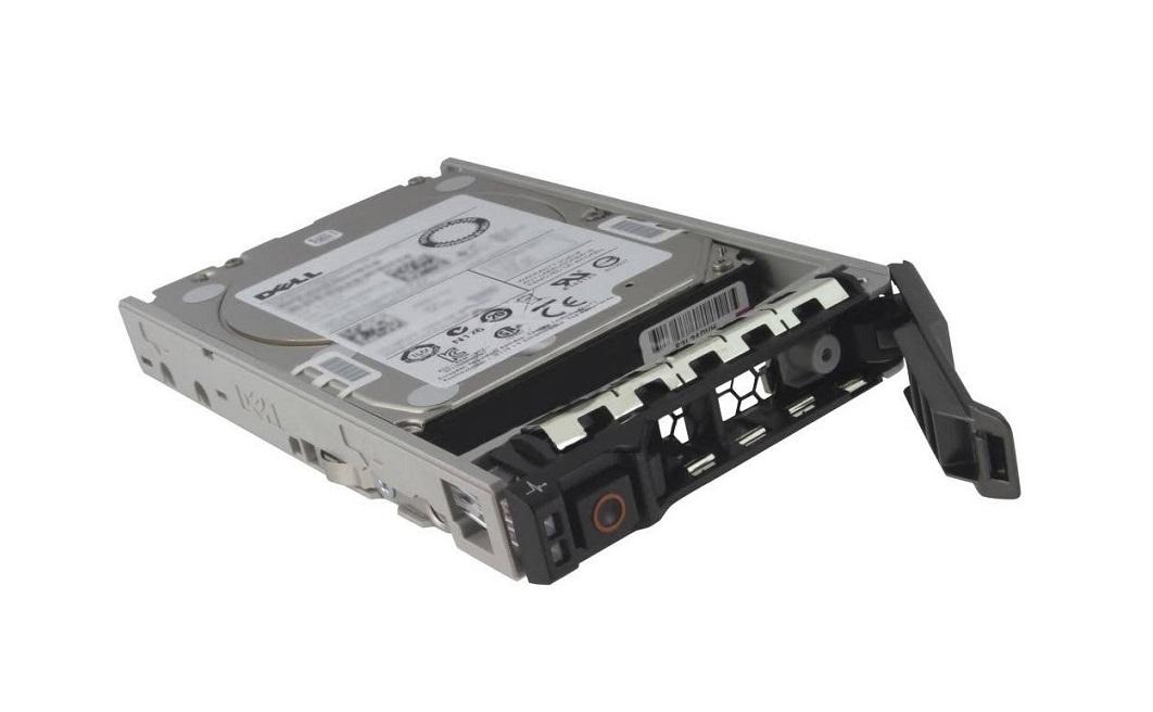 2TB Dell 400-ATJU SAS 7200RPM 2.5 Hot-Swap Internal Hard Drive