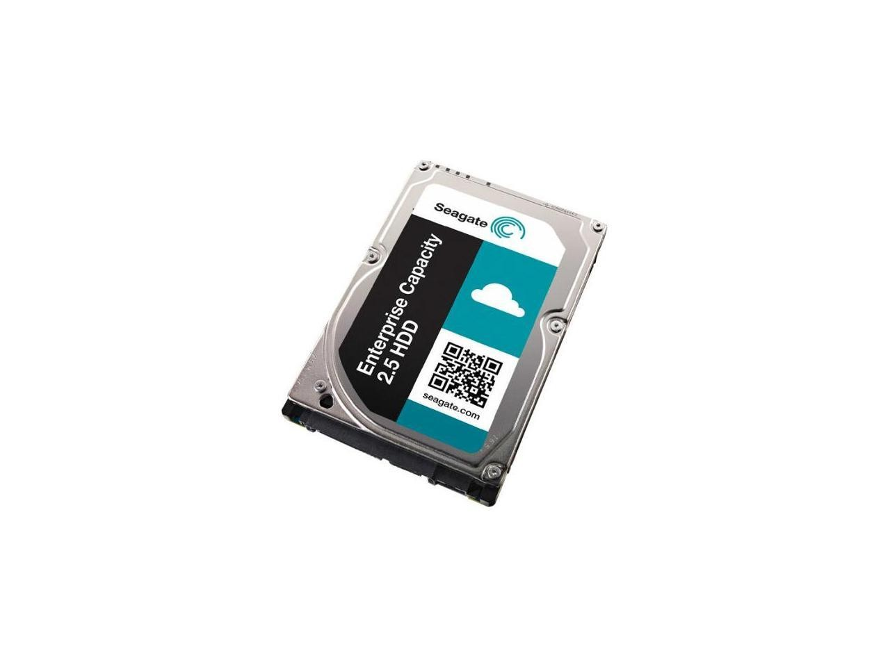 Seagate 1TB ST1000NX0323 7200RPM Sas 12GB/s 2.5 Internal Hdd