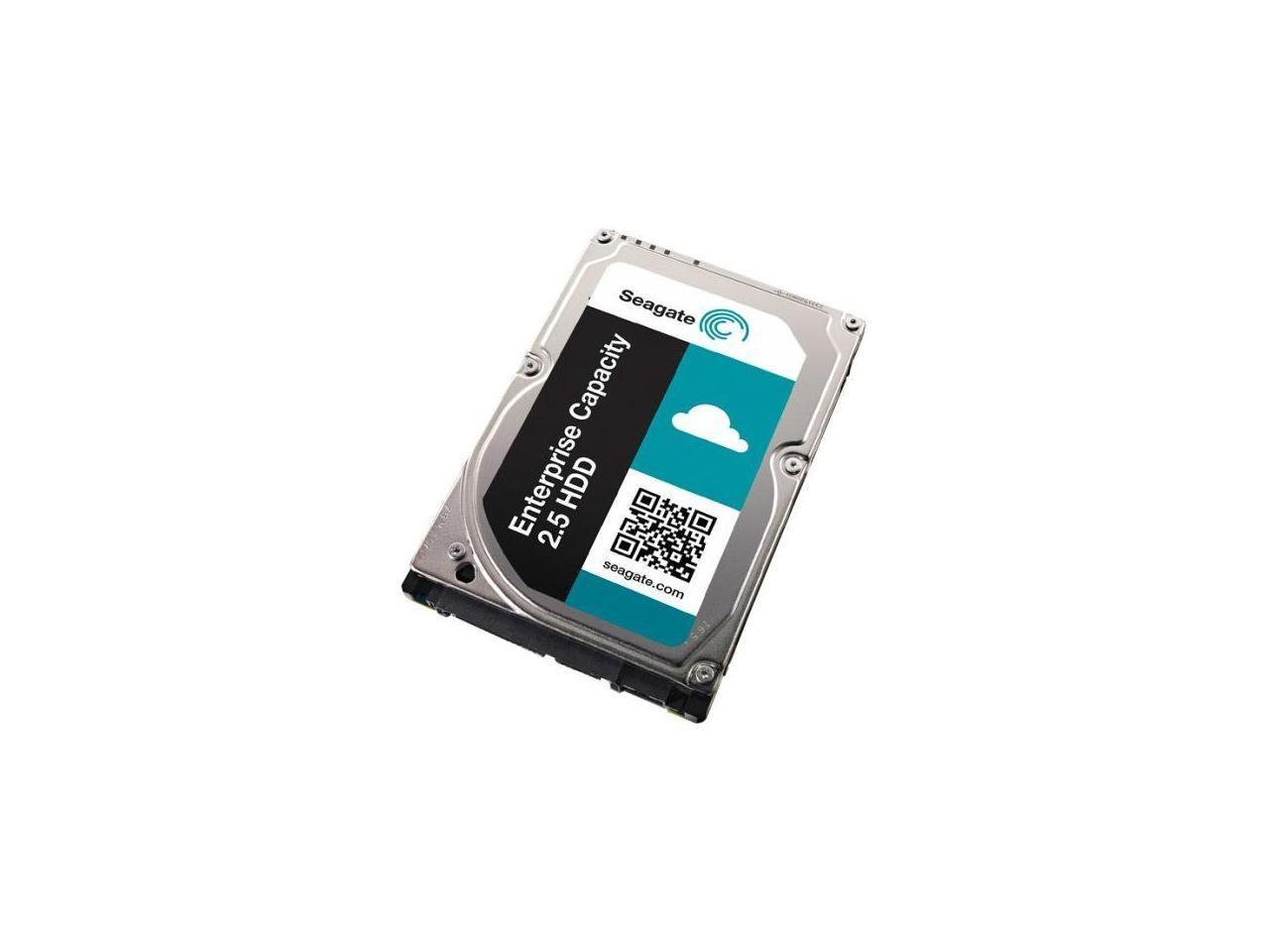 1TB Seagate ST1000NX0323 7200RPM SAS 12GB/s 2.5 Internal HDD