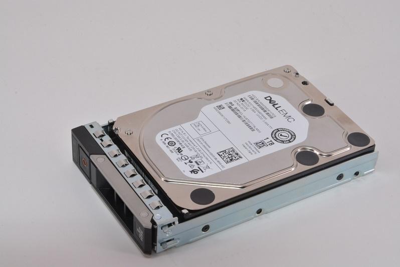1TB Dell 7200RPM SATA 6GB/s 3.5 Hot Swap HDD 400-ATJJ