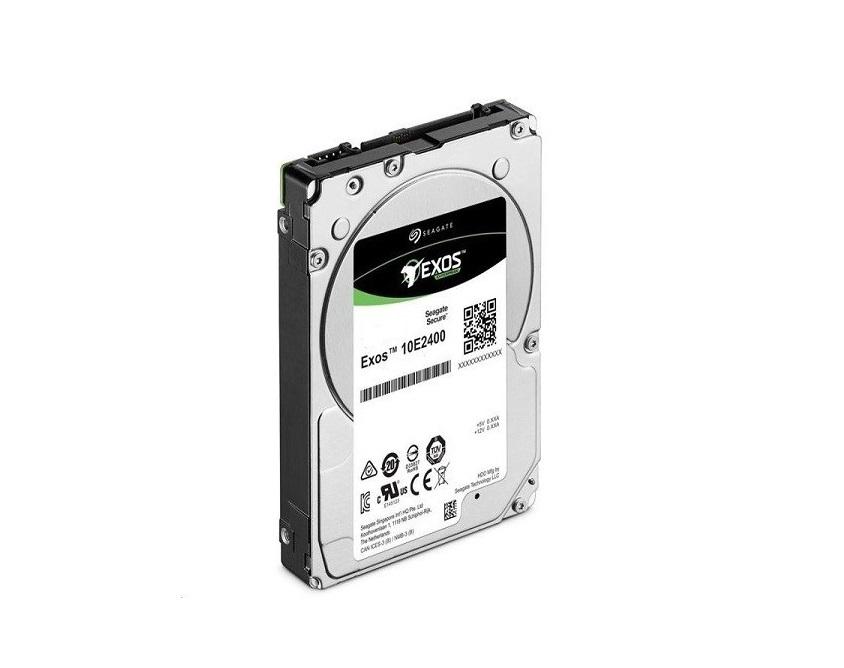 1.2TB Seagate Exos 10E2400 10K RPM 2.5 SAS Internal Hard Drive ST1200MM0009