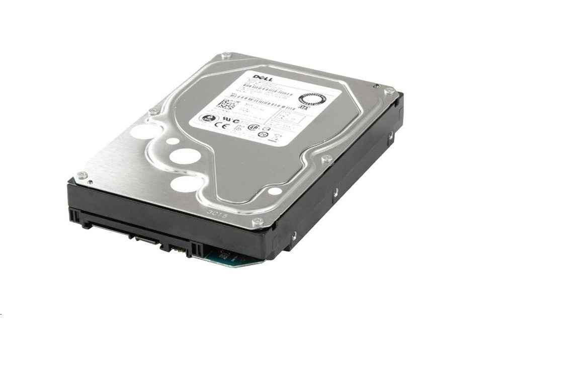4TB Dell MWHY9 7200RPM SATA 6GB/s 128MB 3.5 HDD MWHY9 0MWHY9