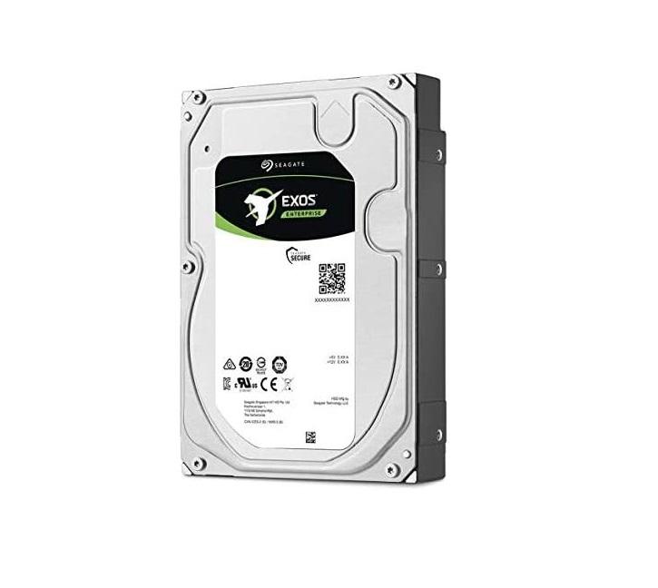 Seagate 6TB Exos 7E8 Sata 7200RPM 3.5 Internal 1-Pack Bare Hard Drive ST6000NM021A