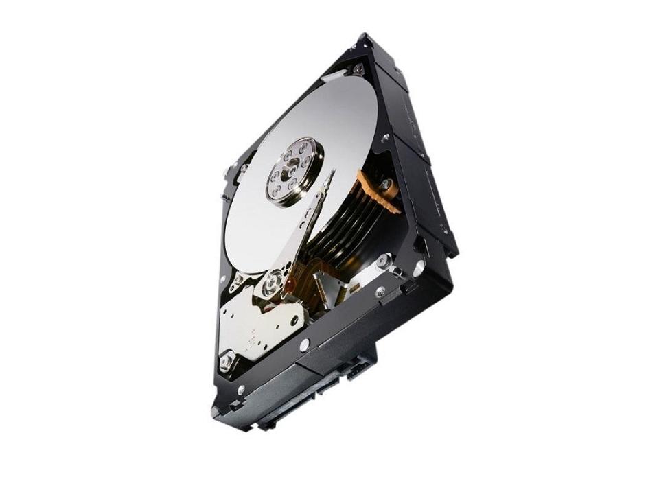 Seagate 3TB Constellation ES.3 Sas 7200RPM 3.5 Internal Hard Drive ST3000NM0063