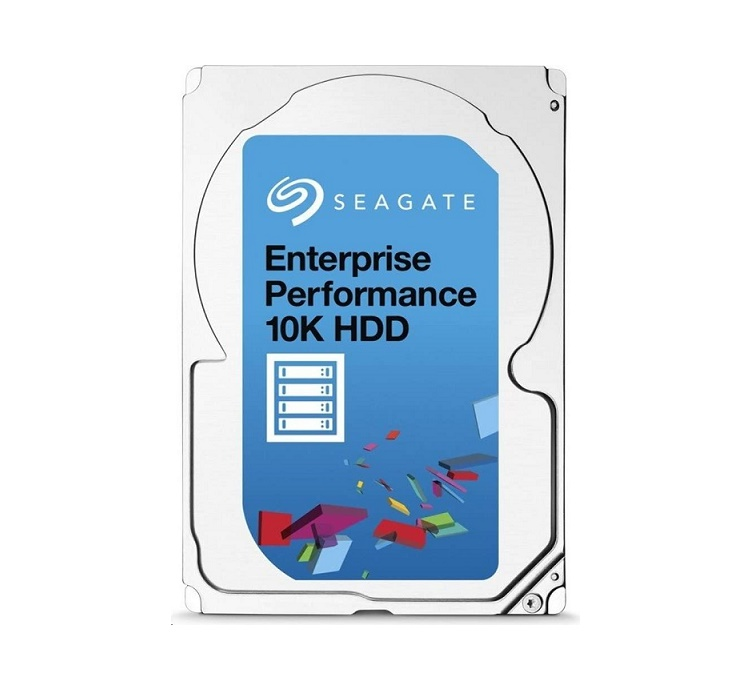 Seagate 1.2TB Enterprise Performance 10K Hdd Sas Hybrid 2.5 Internal Hard Drive ST1200MM0178