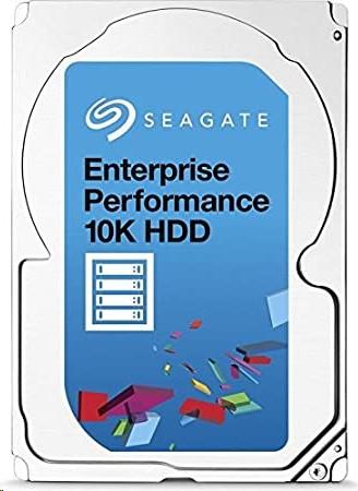 Seagate 600GB Enterprise Performance Sas 12GB/s 10K 2.5 Internal Hard Drive ST600MM0178