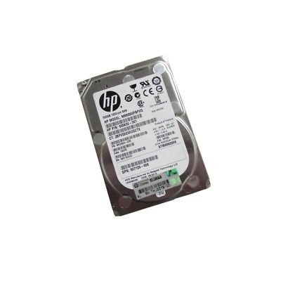 500GB SAS 600 Seagate / HP Constellation 7200RPM 64MB 2.5 Internal OEM Hard Drive ST9500620SS