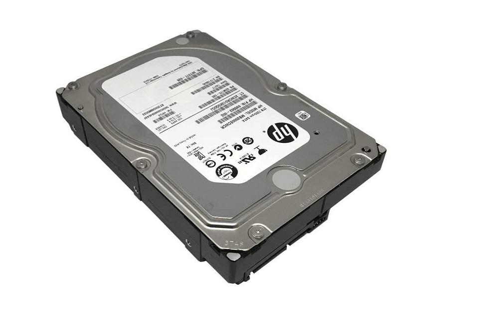 Seagate 2TB Hp Sata 7200RPM 128MB Buffer 3.5 Internal Hard Drive ST2000NM0033