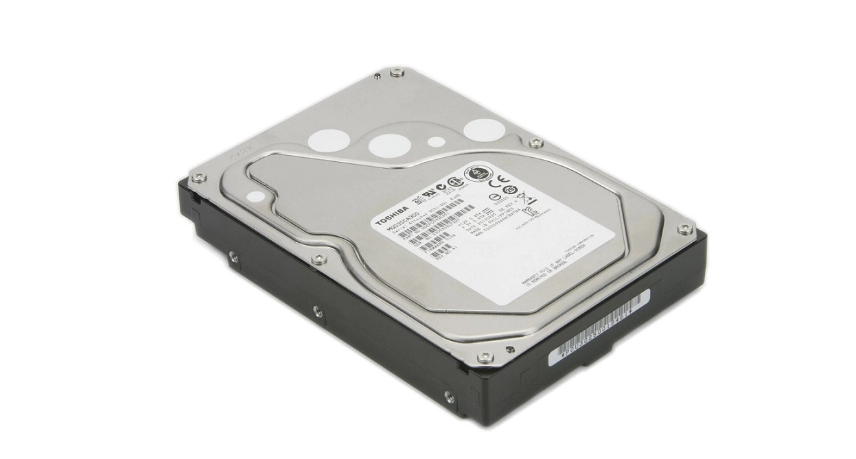 Toshiba 3TB MG03SCA Sas 7200RPM 64MB Buffer 3.5 Internal Hard Drive MG03SCA300