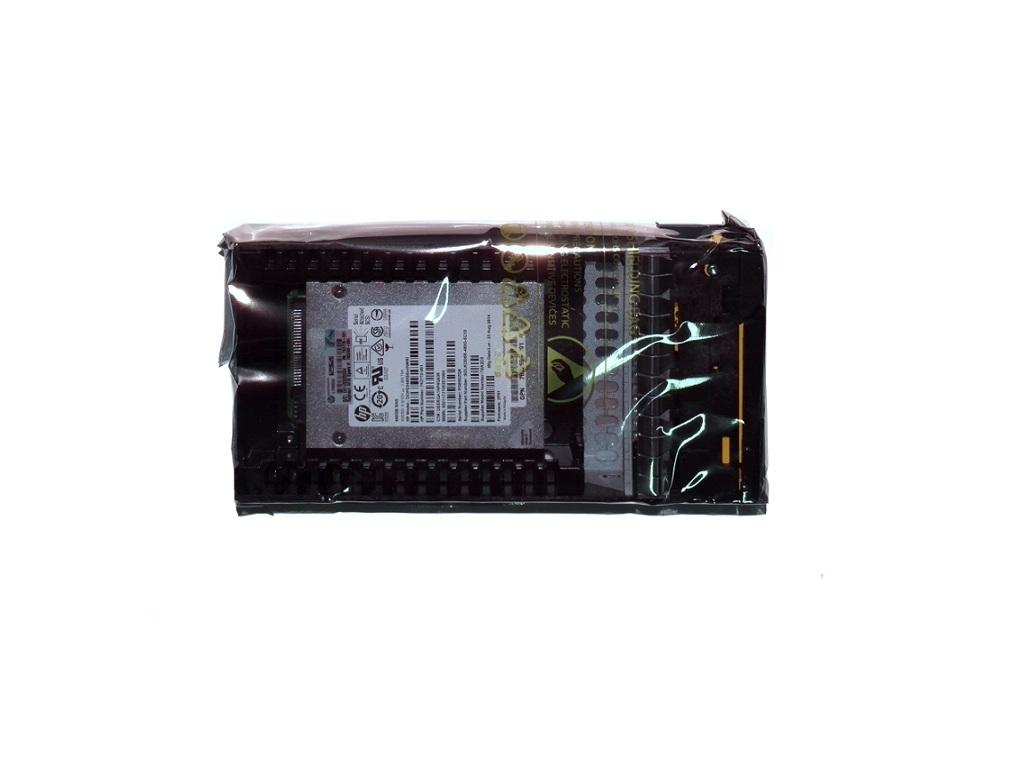 Hp 480GB Sas 6GB/s Sff 2.5 Em Ssd 761924-001 Hpe Storeserv M6710