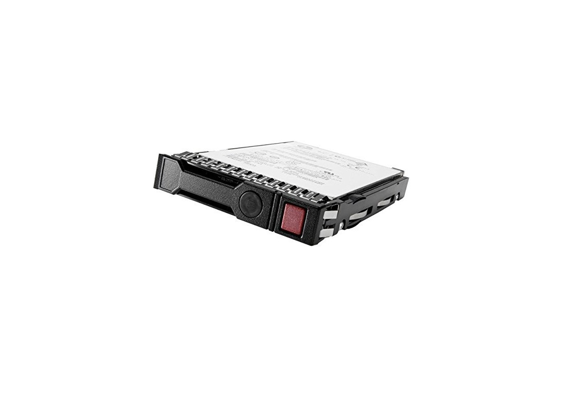 480GB HP SATA 6GB/s SFF 2.5 Hot Swap Solid State Drive 877746-B21