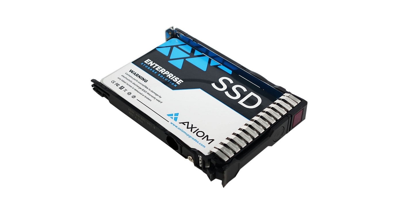 240GB Axiom SATA III 6GB/s 2.5 Hot-Swap SSD SSDEV10HB240-AX