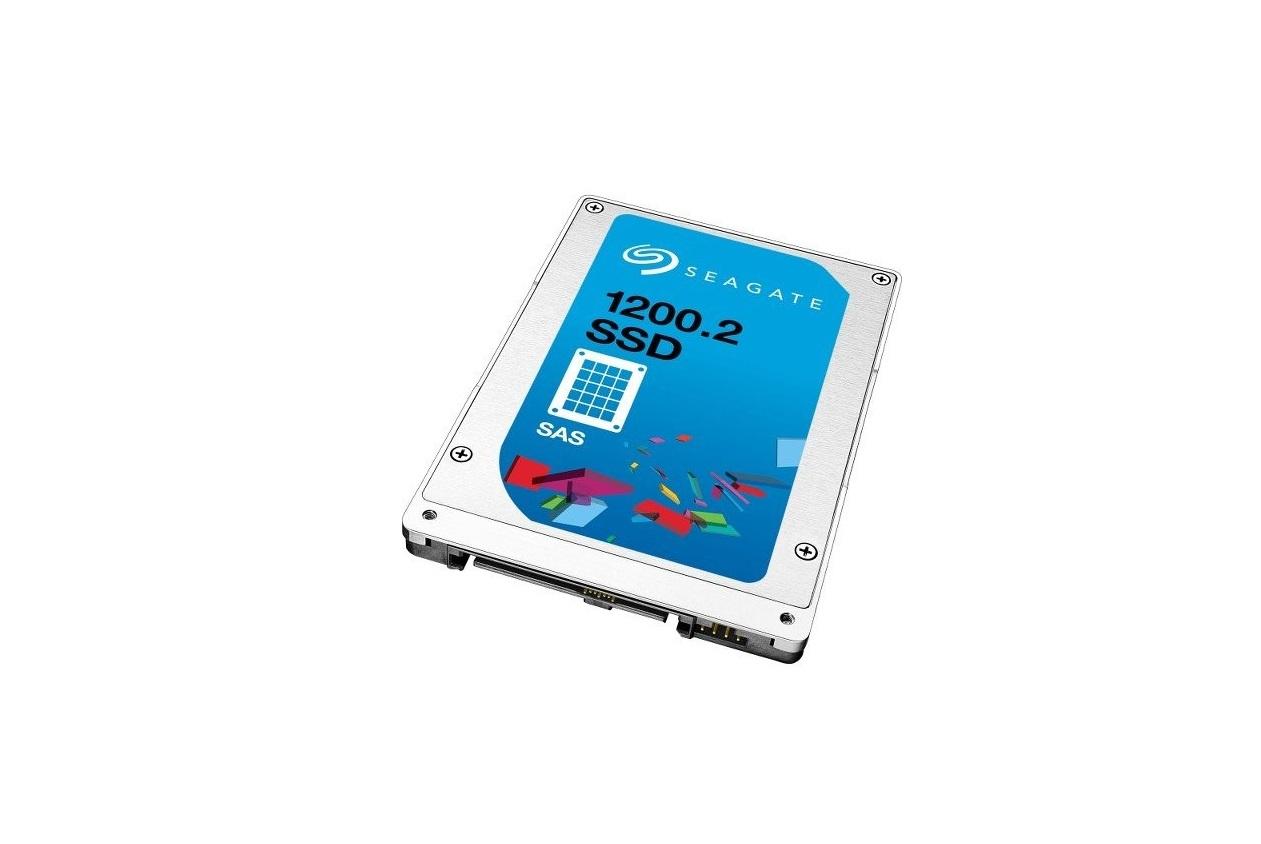 400GB Seagate 1200.2 ST400FM0233 SAS 12GB/s SSD ST400FM0233