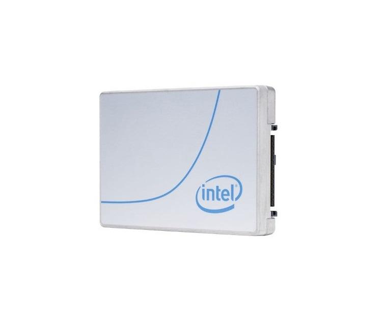 4TB Intel DC P4500 Series PCI Express 3.1 x4 (Nvme) 2.5 Internal SSD SSDPE2KX040T701