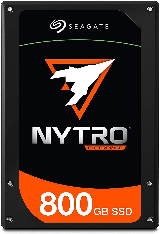 800GB Seagate Nytro 3530 SAS Solid State Drive XS800LE10003