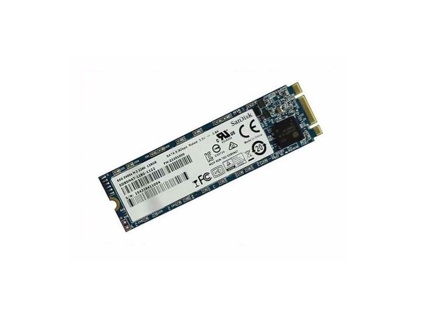 128GB SanDisk Z400s M.2 2280 SATA Internal Solid State Drive SD8SNAT-128G-1122