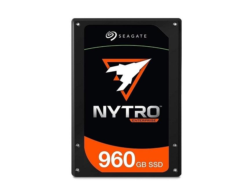 Seagate 960GB Nytro 3331 Sas 12GB/s 2.5 Internal Ssd XS960SE70004