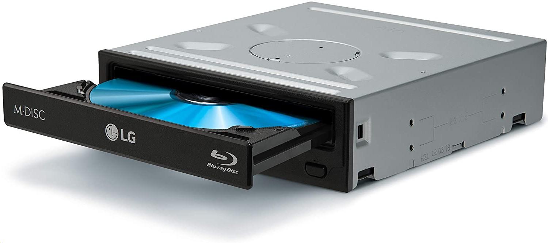Lg Electronics Super 14x Multi Blue Internal Sata Blu-ray Disc Rewriter WH14NS40