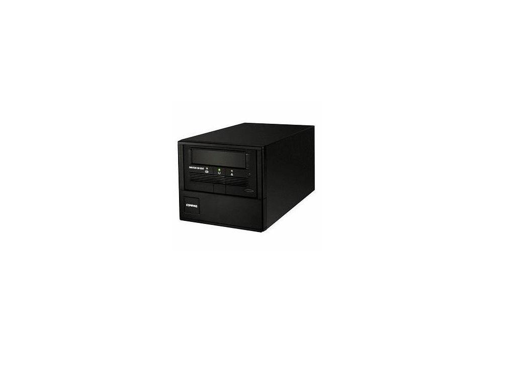 HP StorageWorks SDLT 320 160/320GB LVD/SE SCSI 2x 68pin External Tape Drive 258267-001