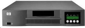 Hp Ultrium 960 Lto 1/8 Ultra320 Scsi 68pin External 2U Tape Autoloader AF204A AF204A#ABA