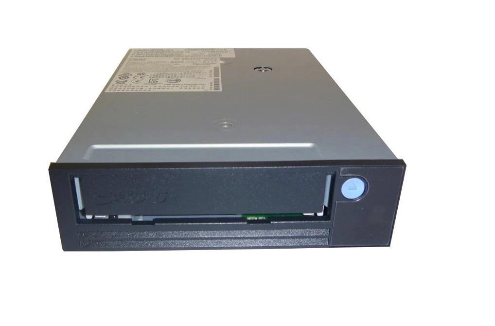Quantum LTO-7 SAS 6TB/15TB (Compressed) Internal 5.25x1/2H Bare Tape Drive Black TC-L72AN-BR