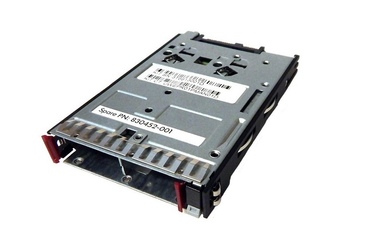 HP Small Form Factor SFF Flash Adapter 841993-001 830452-001