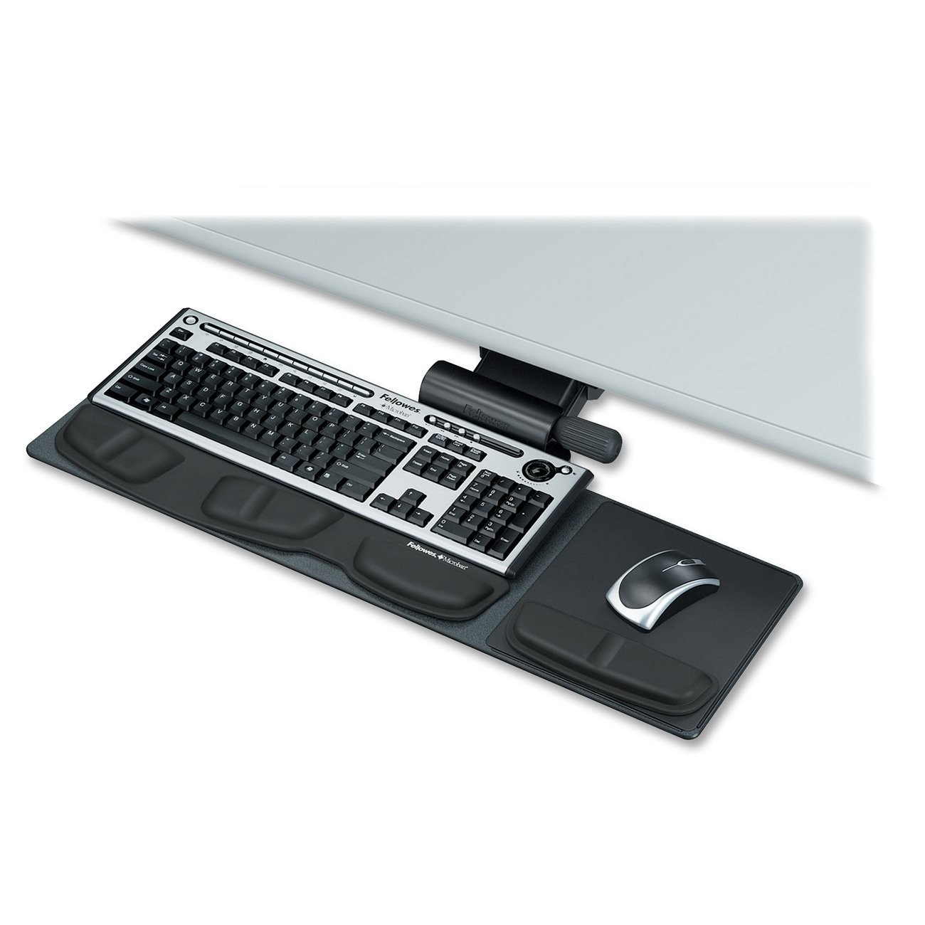 Fellowes Professional Series Compact Keyboard Tray 8018001