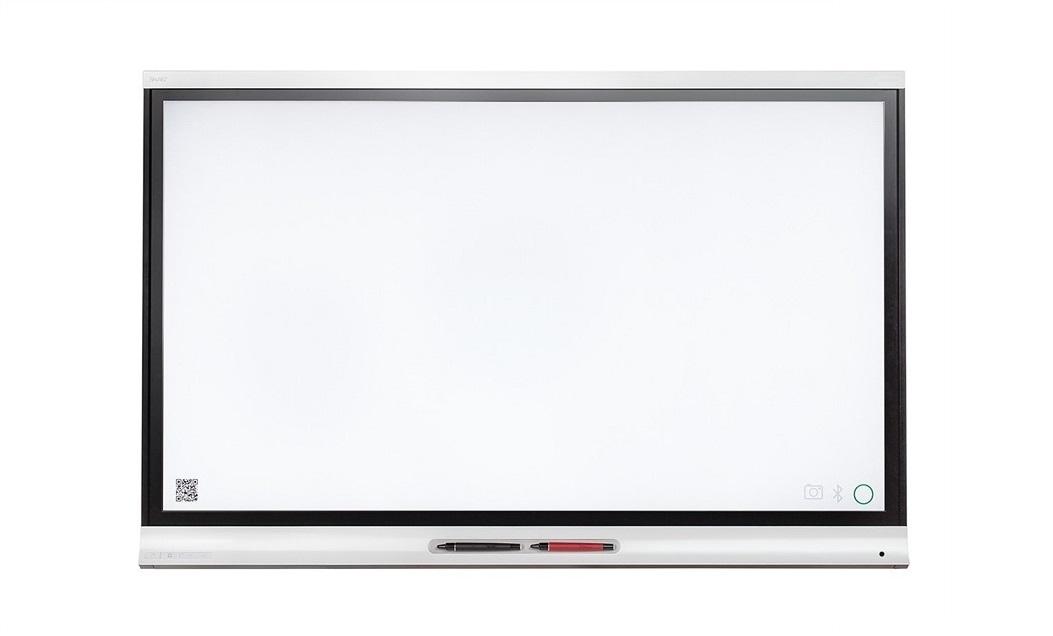 Smart Technologies 75 Kapp-iQ Multitouch Led 3840x2160 Interactive Whiteboard KAPP-IQ75 SPNL-6275-V3