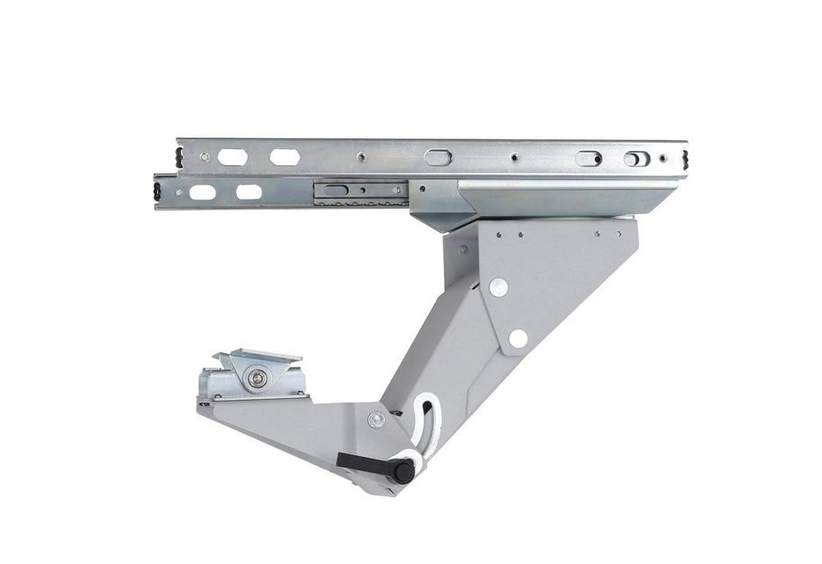 Ergotron SV Height-Adjustable Keyboard Arm For SV LCD Carts 97-827