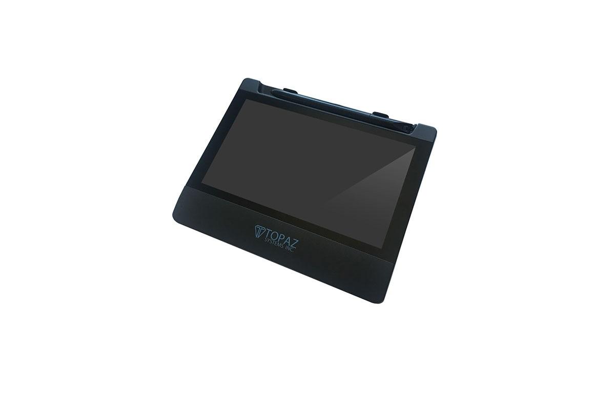 Topaz Gemview 7 USB Signature Terminal TD-LBK070VA-USB-R