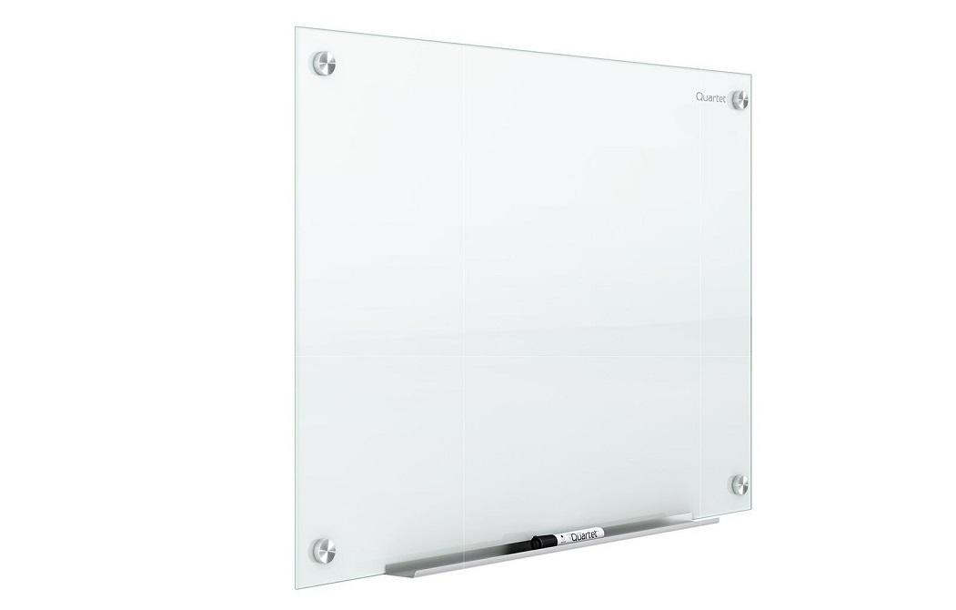 Quartet Magnetic Dry Erase Whiteboard 6x4 White G7248W