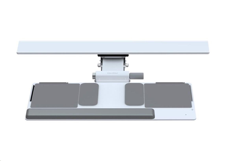 Humanscale 6G Keyboard Platform White 6GWLS550-G22