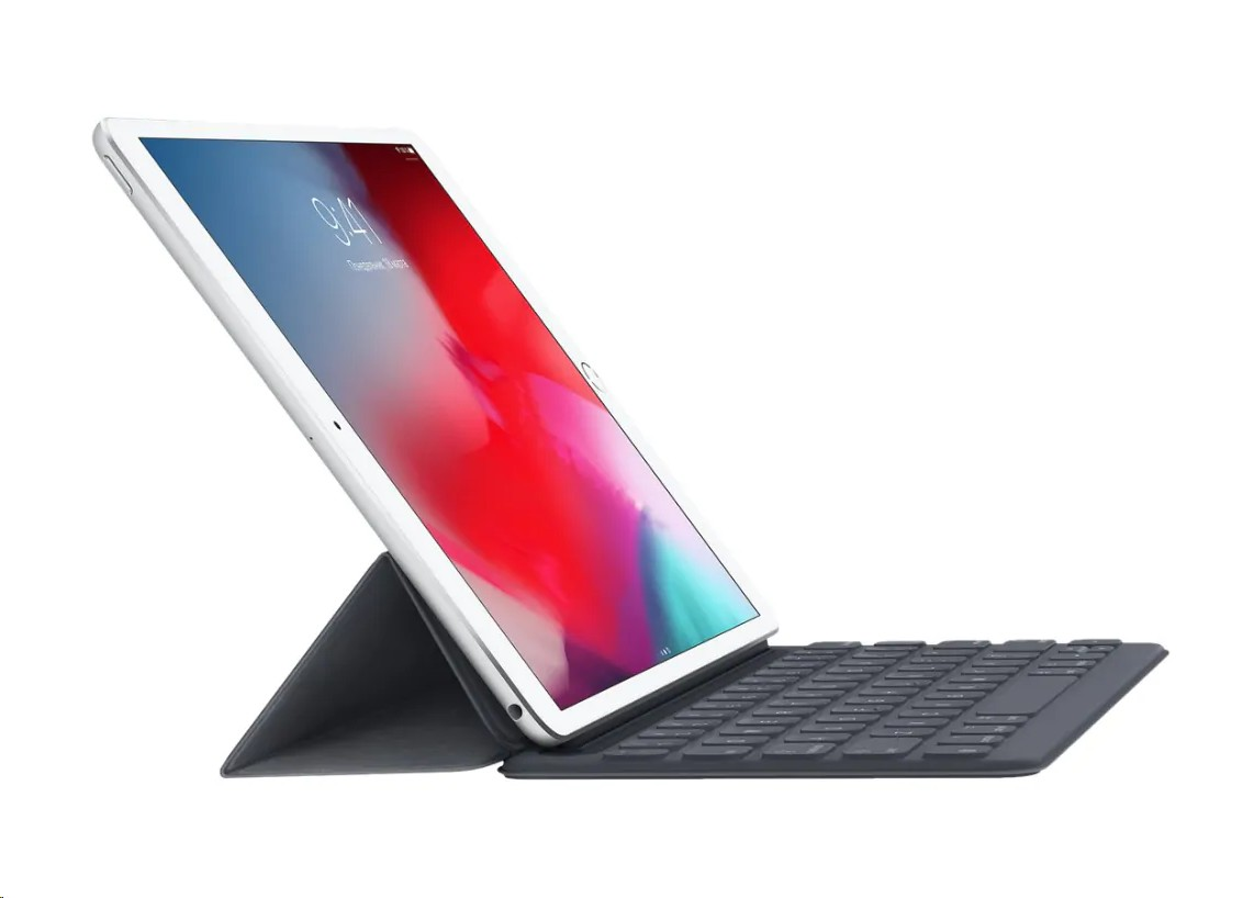 Apple MXNL2C/A Smart Keyboard Folio For 12.9in Ipad Pro 3rd Gen Canadian French English