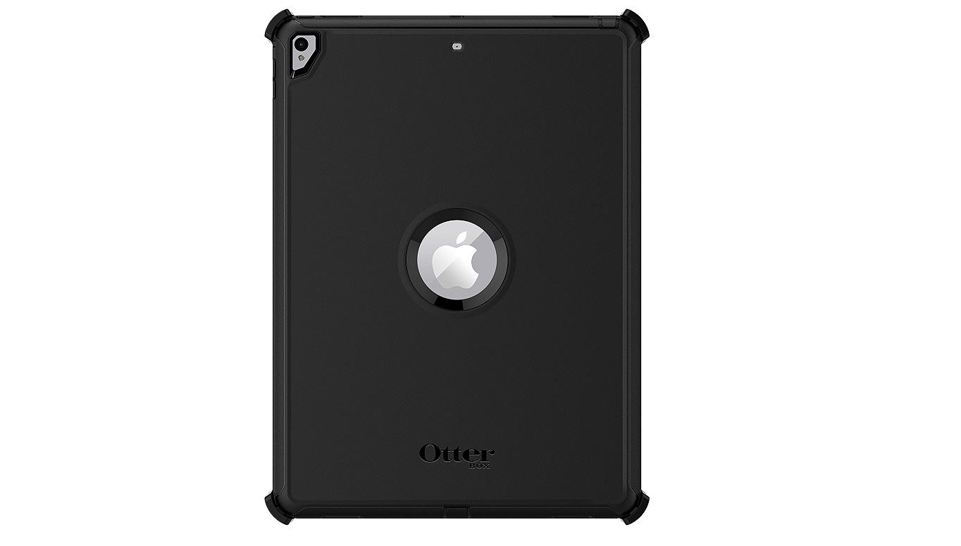 Otter Box Apple Defender Case For Ipad Pro 12.9 Black 77-55783