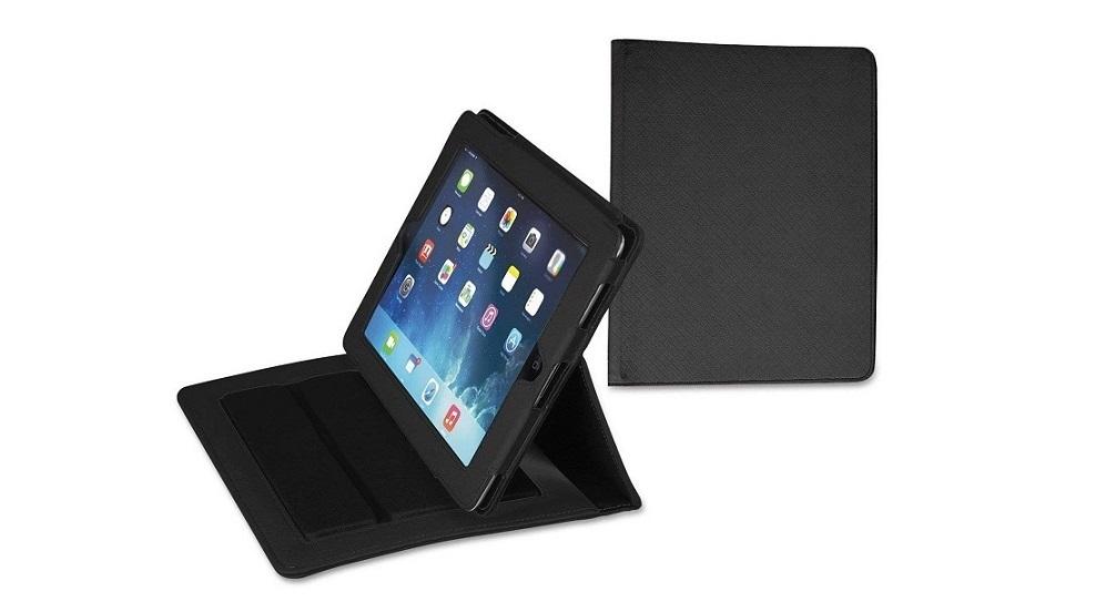 Samsill Fashion Case For Ipad Air Black 35007
