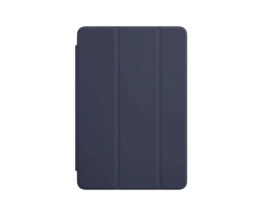 Apple Ipad Mini 4 Smart Protective Cover Midnight Blue MKLX2ZM/A