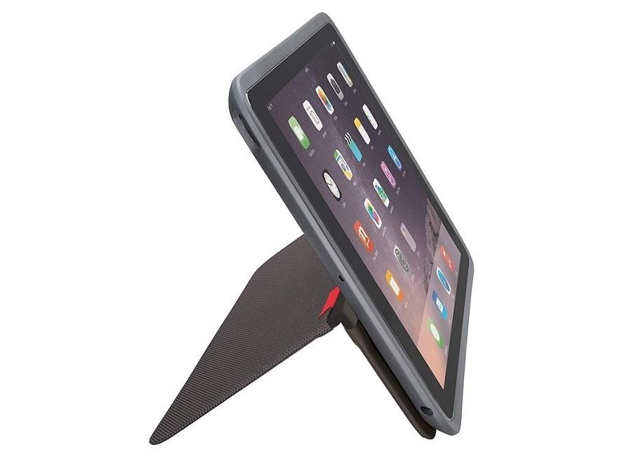 Logitech Anyangle Flip Cover For Ipad Mini 1/2 Black 939-001115