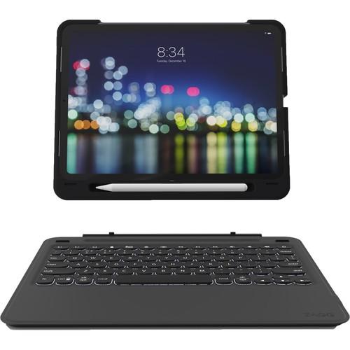 Zagg Slim Book Go Keyboard For 11 Apple Ipad Pro 103302110