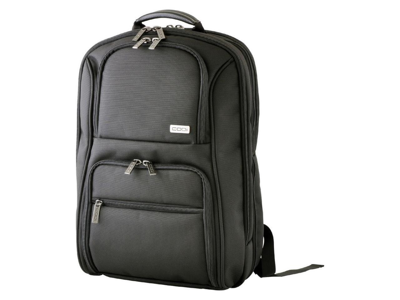 Codi C6070 CT3 Apex X2 17 Notebook Carrying BackPack C6070