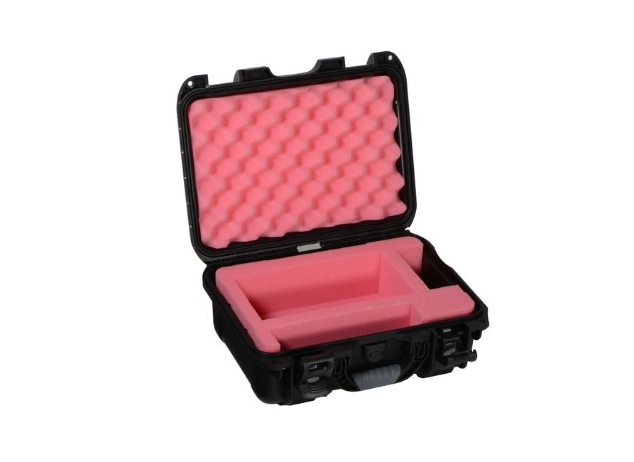 Turtle Case G RAID Waterproof Case For Hard Drives and Flash or SSD Drives 07-519012
