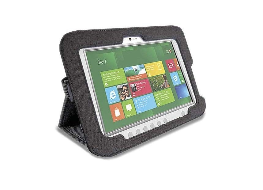 Infocase Tablet Carrying Case For Toughpad FZ-G1 TBCG1AONL-P