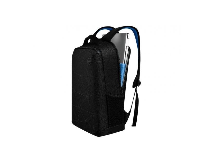 Dell ES1520P Essential Notebook BackPack Carrying Case 15 Black ES-BP-15-20