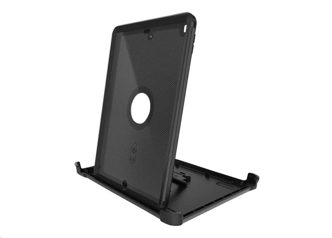 OtterBox Defender Series Case For Galaxy Tab A 10.1in Black 77-63788